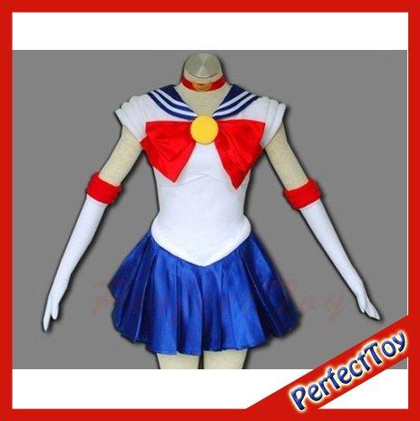 Sailor Moon Cosplay Costume Sailor Moon Costume Cosplay