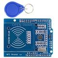 NFC Shield RFID RC522 Module RF IC Card Sensor S50 RFID Smart Card for Arduino UNO