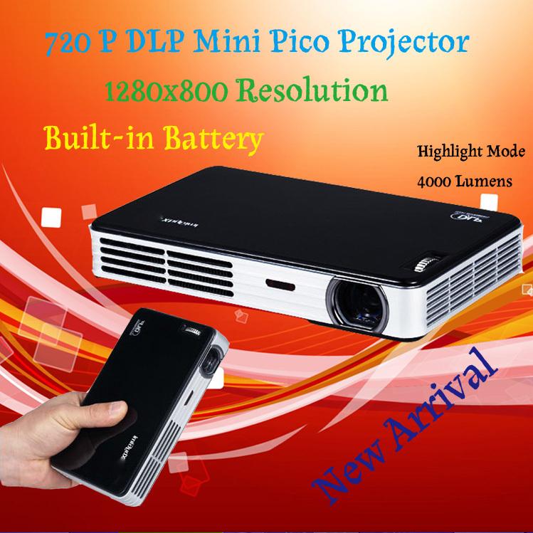 The projector proiettore projektor projektori LED DLP Mini portable HDMI video proyector home used cinema office wedding display