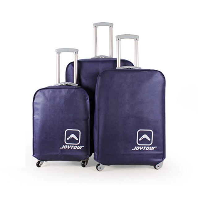 Новое путешествие багаж чемодан водонепроницаемый защитная крышка высокое качество ...