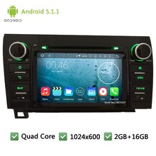 Quad core WIFI FM RDS Android 5.1.1 2Din 7″ 1024*600 Car DVD Player Radio Stereo PC Audio Screen GPS For Toyota Tundra Sequoia