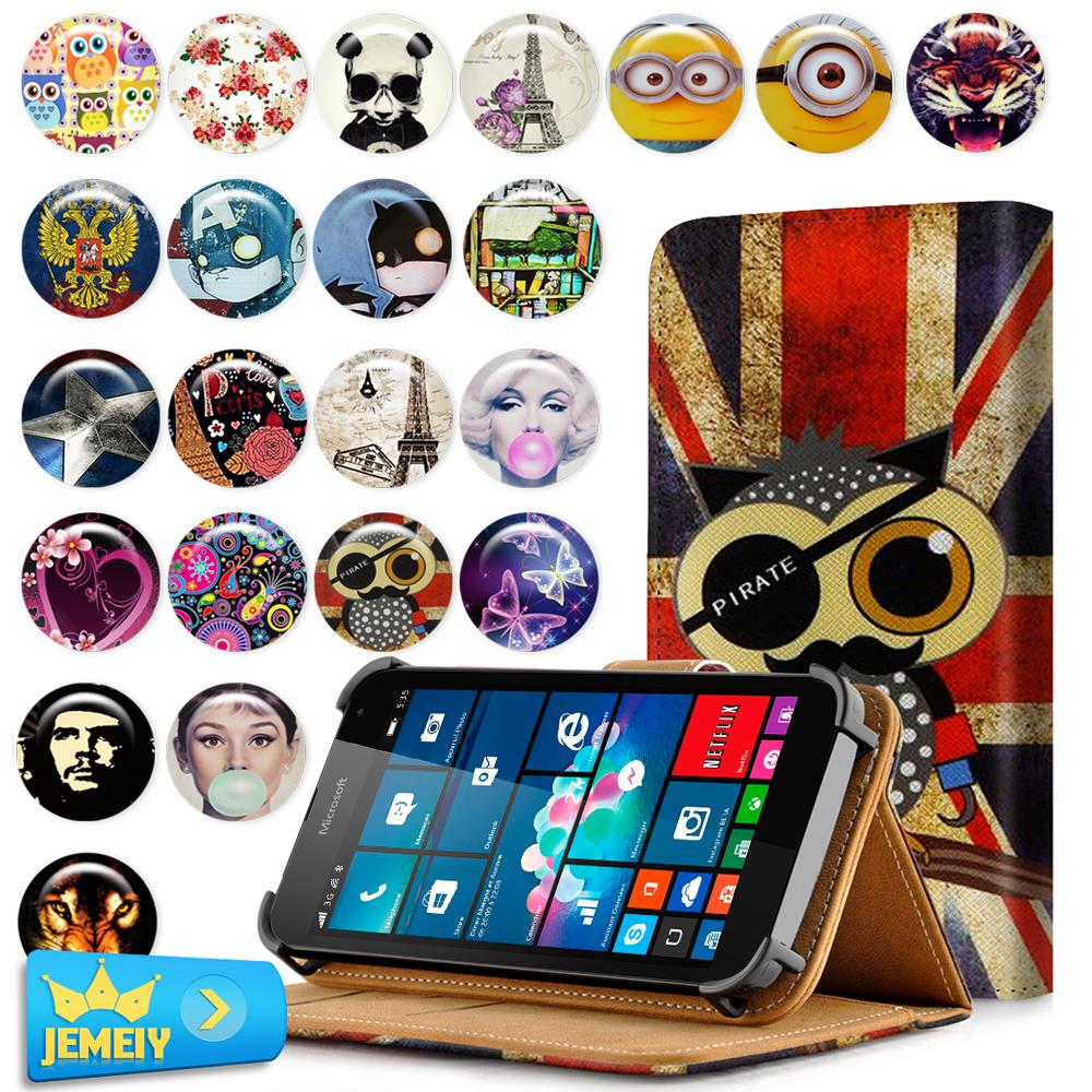 For Nokia Lumia 820 800 720 520 530 Universal Adjustable Flip Wallet Leather Cover For Nokia Lumia 430 435 532 Case Small Size(China (Mainland))