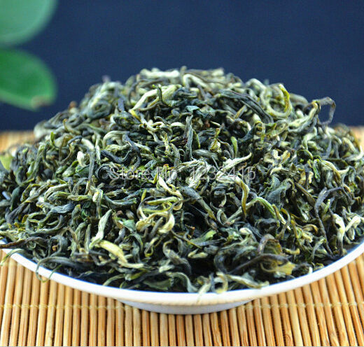 250g Chinese Biluochun Green Tea Real Organic New Early Spring tea for weight loss Green Food