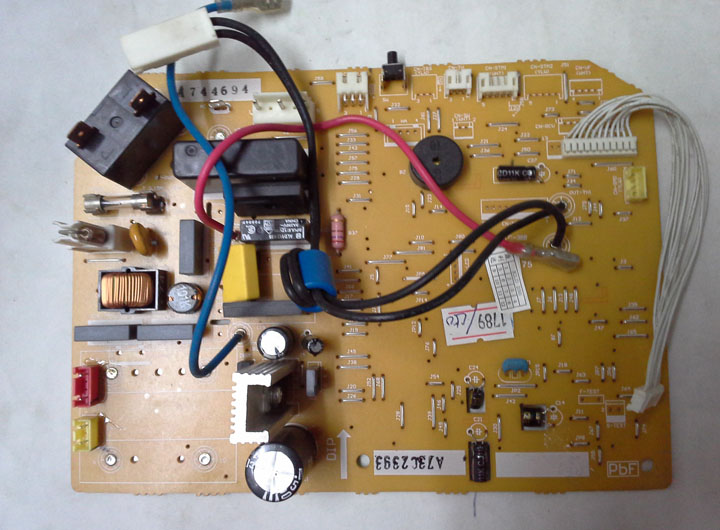 Split Air Conditioner and -being board A744694 (1789)