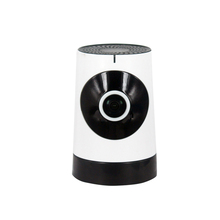 180 Degree Panoramic Fish Eye 720P 1MP 1.44mm Lens IP Camera Wifi Wireless Night Veresion Full View Wireless IP Webcam