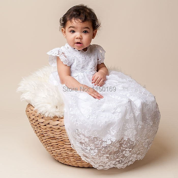 2014 New Princess Toddler Dresses Girl Imitated Infant ...