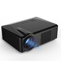 2016 NEW BEST HOME CINEMA 800 600 HD Home Projector 3D Projector LED AV SV VGA
