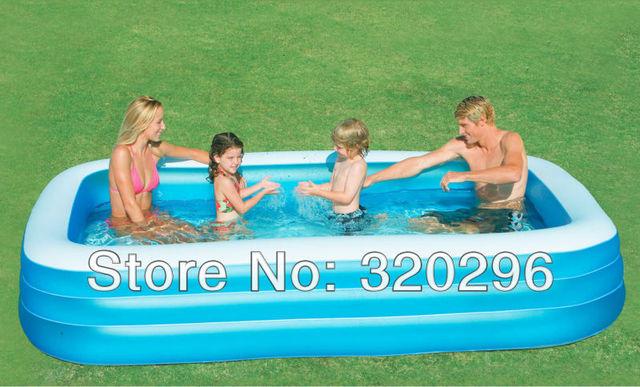 High Quality Intex Large Family Pool/ INTEX-56484