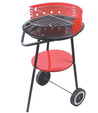 2019 Dhl High Quality Cheap Bbq Outdoor Grill Large Triangular