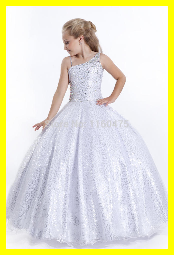 Tween dresses party dress girls purple white communion for Wedding dresses for tweens