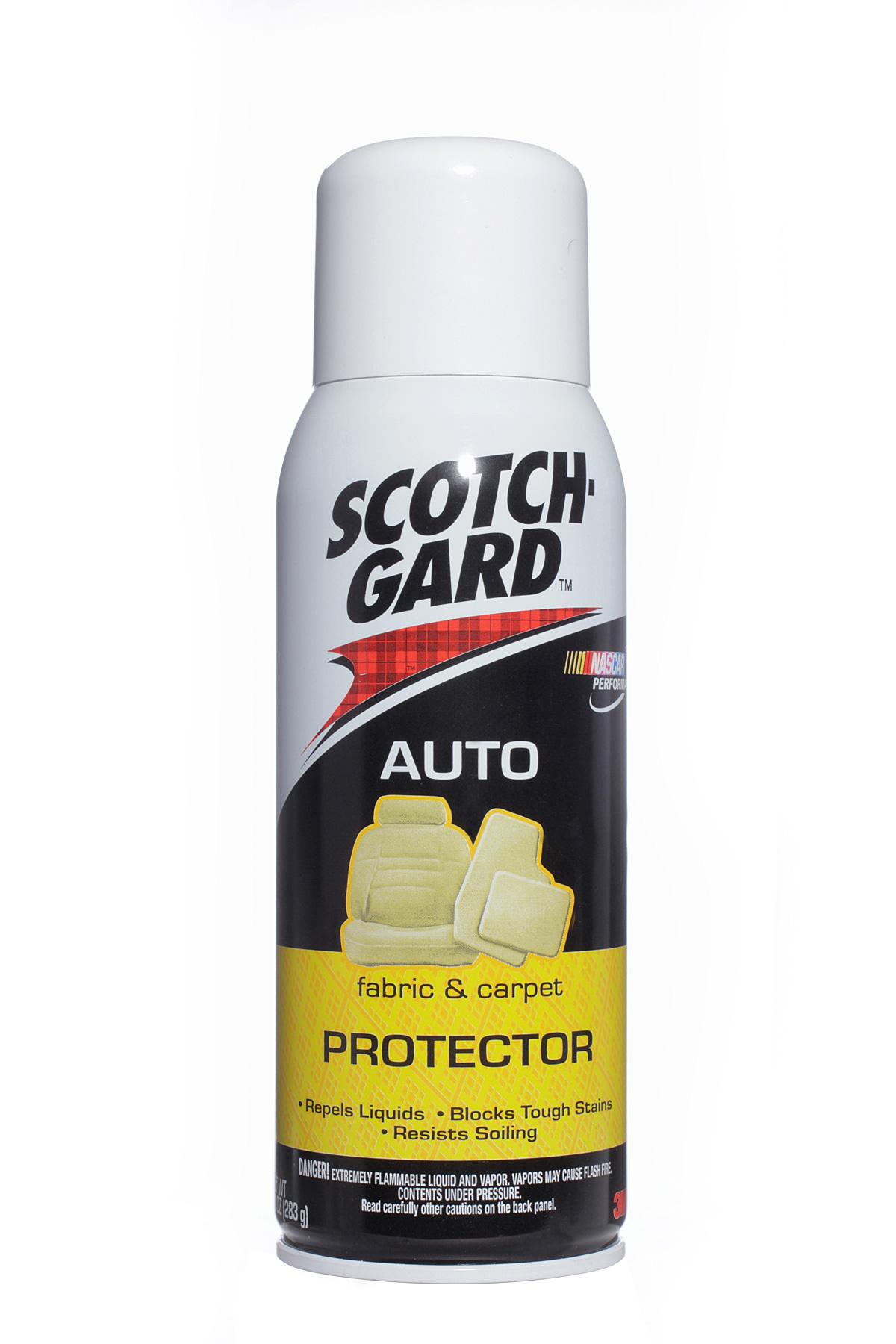 Scotchgard Carpet Protector Spray Vidalondon