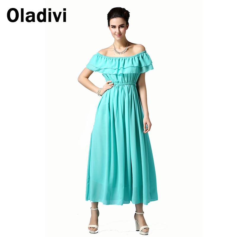 Abaya dress islamic clothes women hijab dubai jibabs kaftan fashion