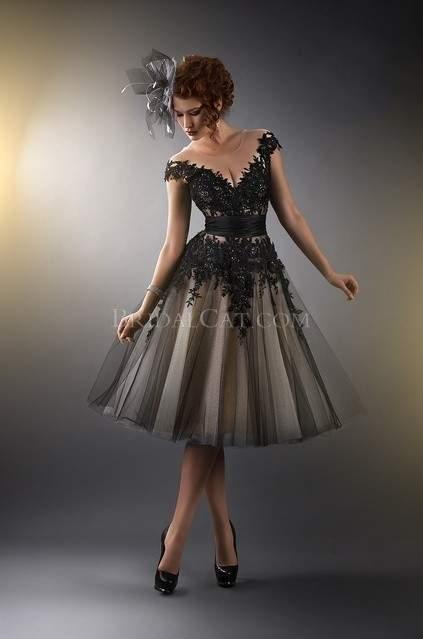Short Evening Dresses - RP Dress