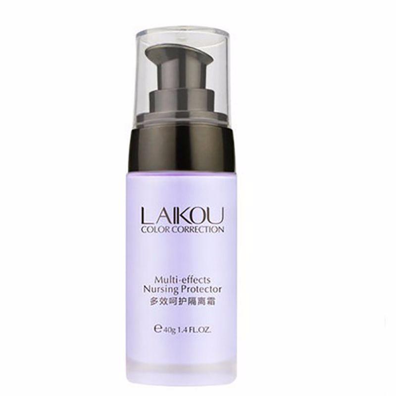 Mulheres Clareamento Hidratante Facial Maquiagem Cartilha Fundação Corretivo À Prova D' Água