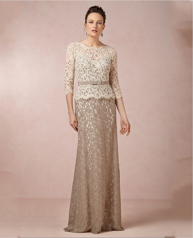 Formal Evening Gowns And Mother Of The Bride Dresses