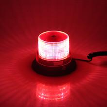 Красный желтый синий светодио дный светодиодный автомобиль крыша стробоскоп свет Маяк мигаПредупреждение ющий свет полицейский автомобил...(China)