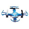 X6 Mini Rc Quadcopter Headless Mode Drone Radio control 2 4G 4CH 6Axis Nano Helicopter