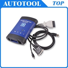 GM MDI Multiple Diagnostic Interface gm mdi  Diagnostic Tool With Multi-Language Without Software DHL Free Ship gm mdi interface(China (Mainland))