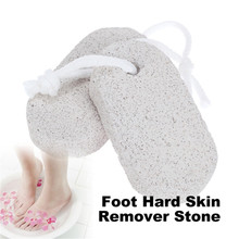 Hot Skin Foot Clean Scruber Hard Skin Remover Scrub Pumice Stone Clean Foot  High Quality