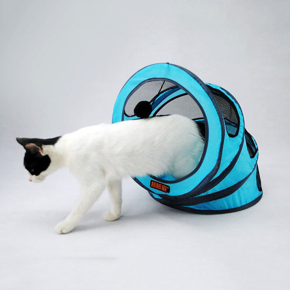 Portable Cat Bed Pet Bed Popular Cats House New Style Cat Hole Products for Cats Climbing(China (Mainland))