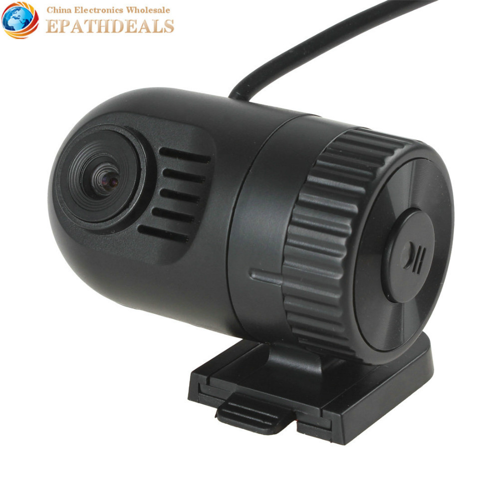 720P HD H.264 Smallest Mini Car DVR Camera Car Video Recorder Camcorder Small Vehicle Dash Camera with G-Sensor(China (Mainland))
