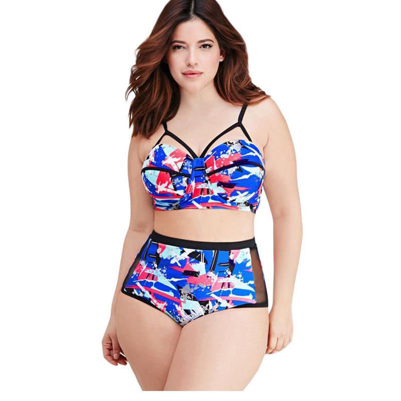 Bikini models measurments