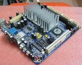 Original Mini-ITX motherboard EPIA-LN10000EG <br><br>Aliexpress