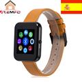 Spain Mall LEMFO LF09 Bluetooth Smart Watch Wrist Smartwatch APK for Apple IOS Samsung Android