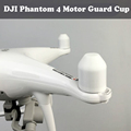 4PCS DJI Phantom 4 Motor Protective Case 3D Printed Transport Carrying Protective Cap Cover Shell Guard