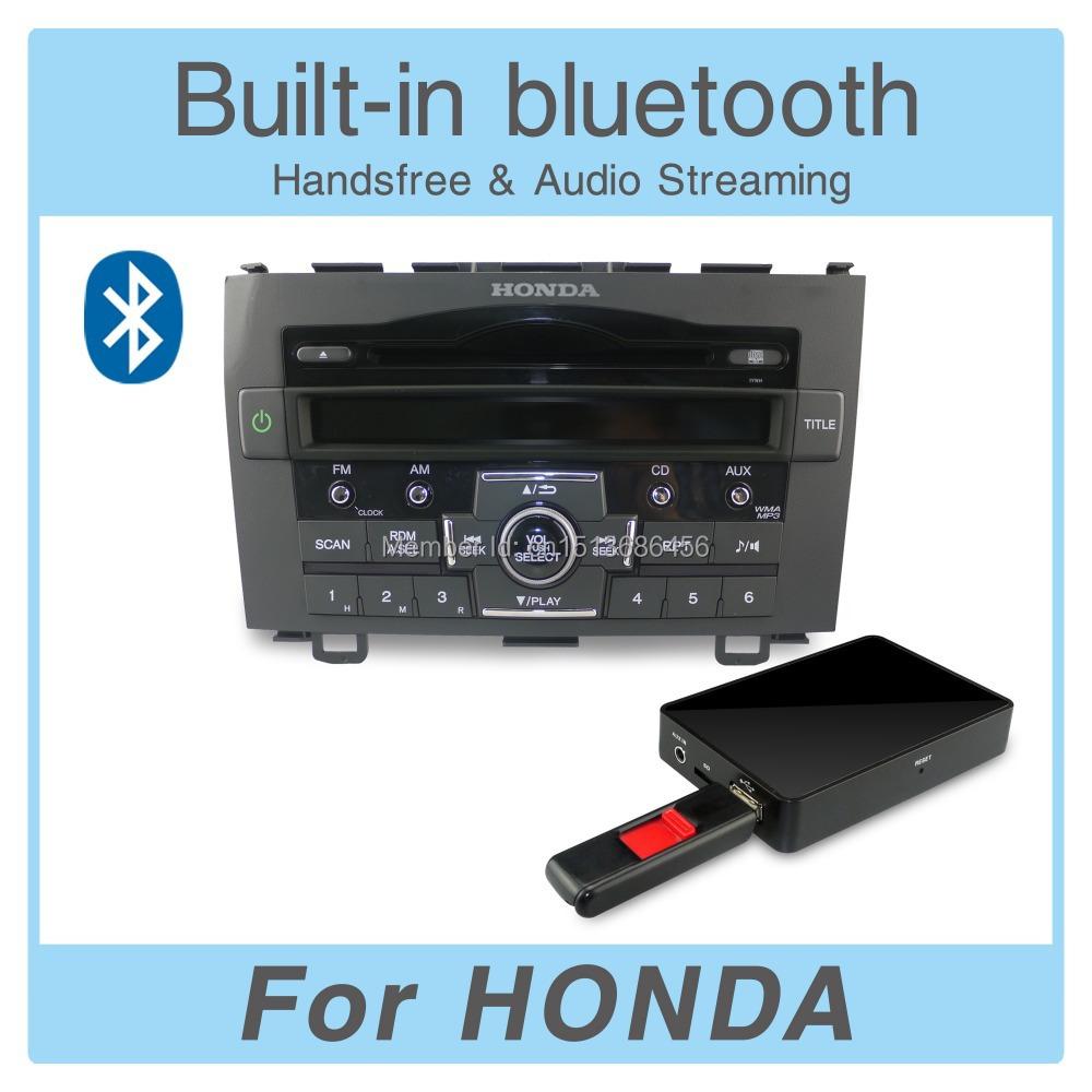 Car-Radio-USB-AUX-SD-Card-Adapter-Bluetooth-Interface-MP3