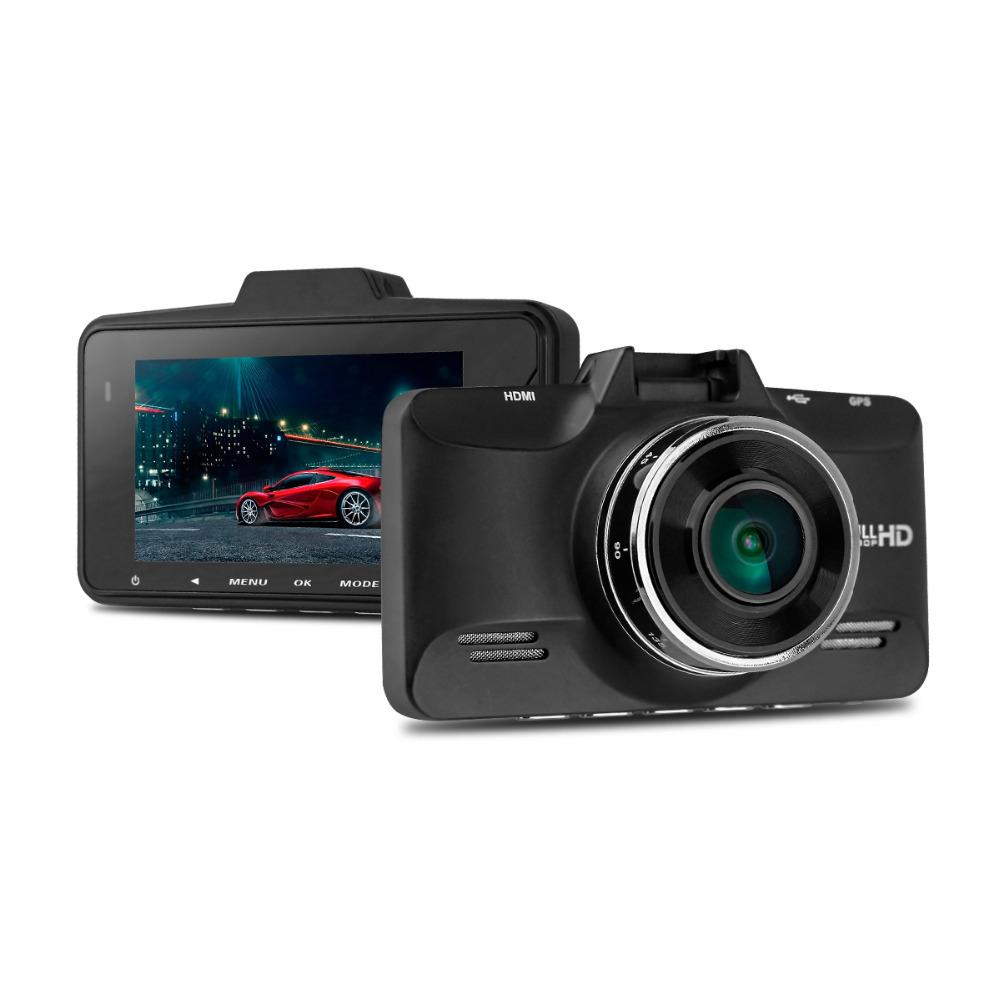 "Original Car DVR G98 GPS Ambarella A7 LA70 Car Camera Car Video Recorder 2.7""LCD 1296P/30FPS 170 Degree with G-Sensor Dash Cam(China (Mainland))"