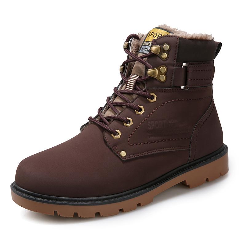 Popular Snow Boot Brands | Santa Barbara Institute for