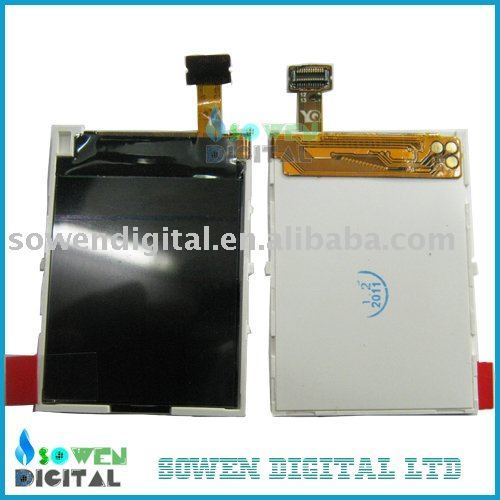 for Nokia N2220s 3110c LCD display 100% guarantee free shipping