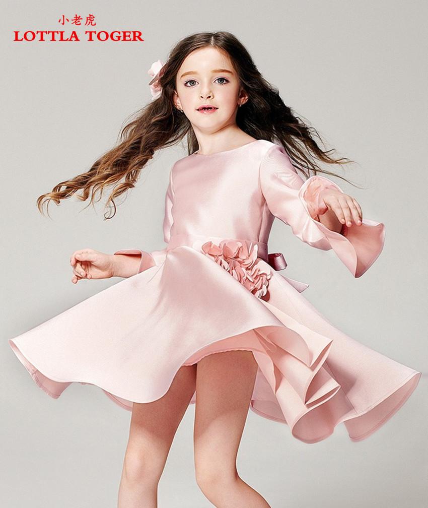 Popular Pink Short Fluffy Dress-Buy Cheap Pink Short Fluffy Dress ...