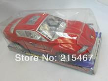 Racing model car kids toys for children(Hong Kong)
