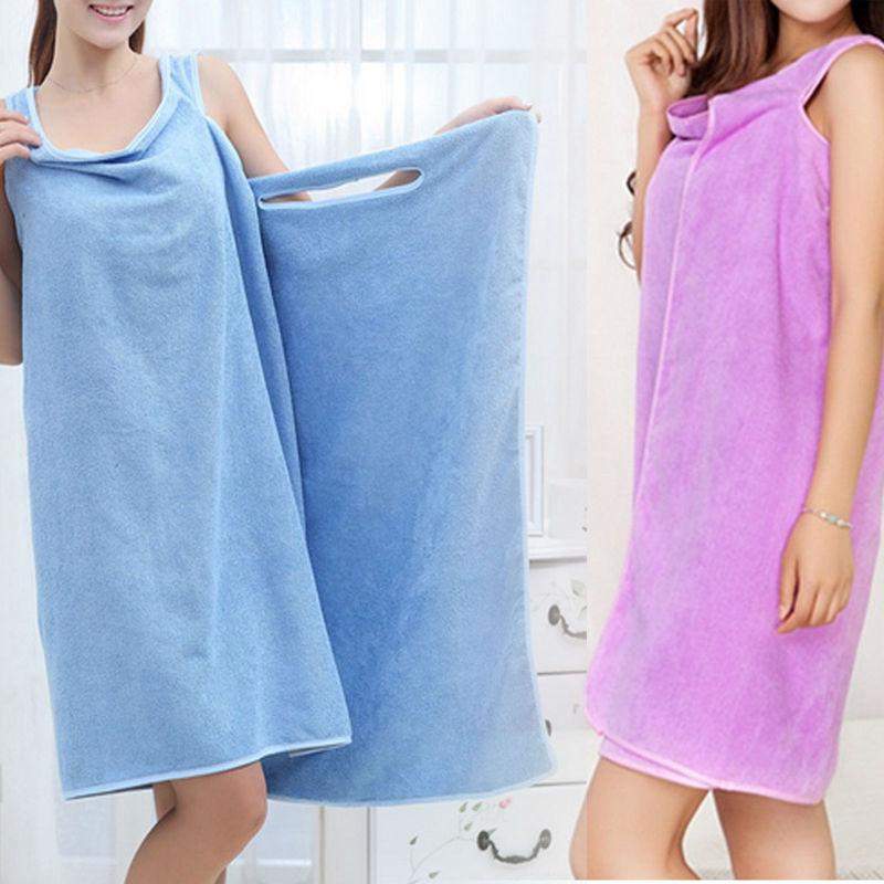 Beach Towel Womens: Absorbent Microfiber Sexy Women Beach Towel Travel Body