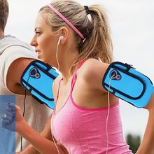 Buy Unisex Outdoor Sports Arm Package Men Women Fitness Running Breathable Waterproof Pouch Iphone 6 S / Plus 5.2-6 for $2.14 in AliExpress store