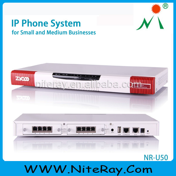 Asterisk ip pbx with SIP Protocol up to ip phone 20 Current calls(China (Mainland))