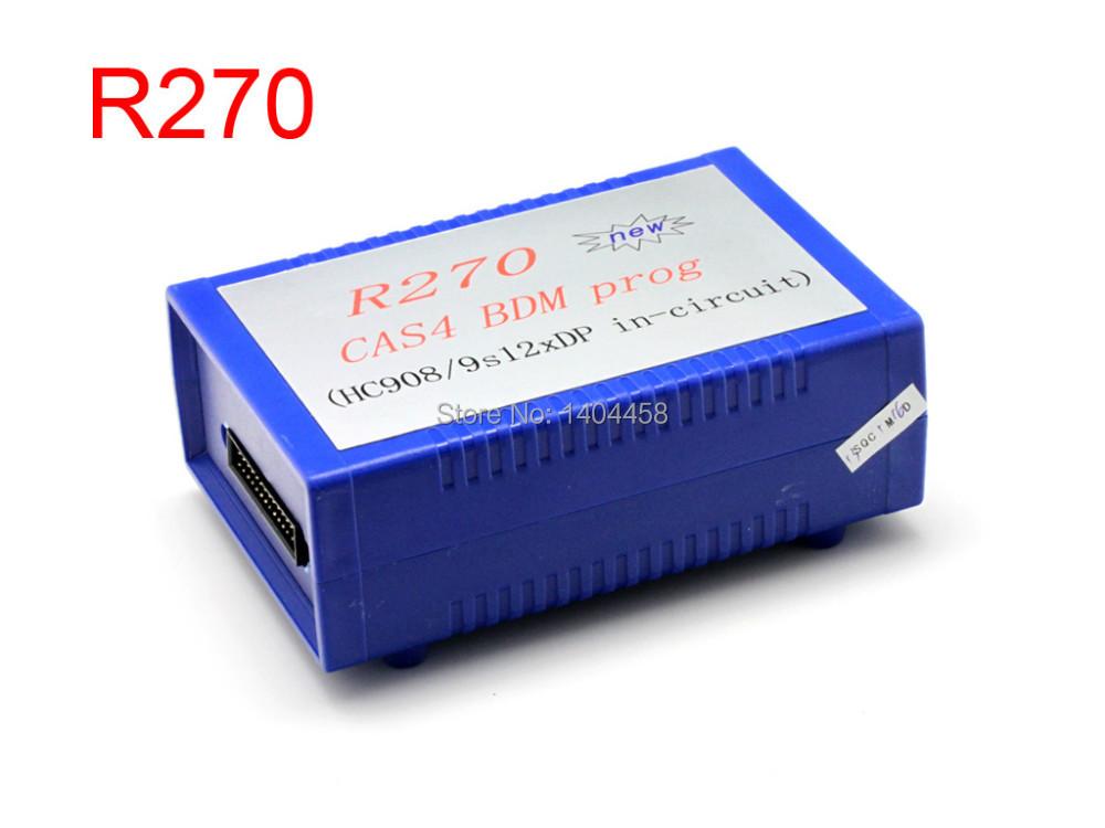 Автоматический ключевой программист ,программник R270 по cas4 bdm программист (поддержка HC908/9s12xDP избежать сноса) обработчиками 1l15y 5m48h для того