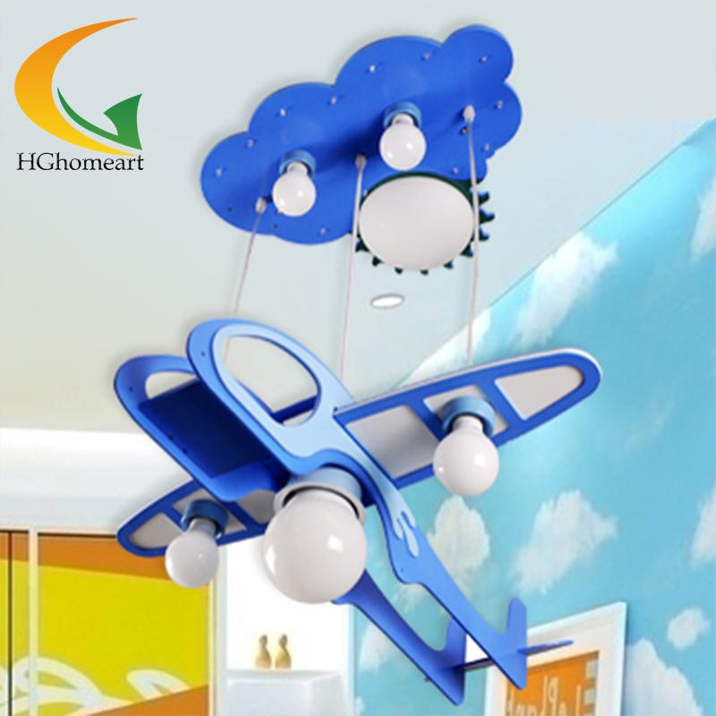 Люстры для детской комнаты для мальчика своими руками