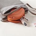 The New Portable Female Fashion Mini Hand Travel Cosmetic Bag Multifunctional Storage Bag Change