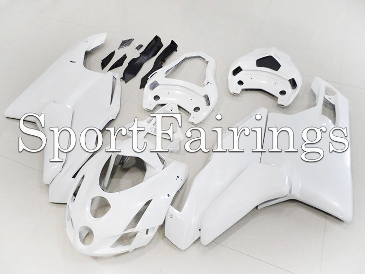 Fairings Fit Ducati 749 999 999s Year 03 04 2003 2004 Sportbike ABS Motorcycle Fairing Kit Bodywork Cowing Carene White Pearl(China (Mainland))