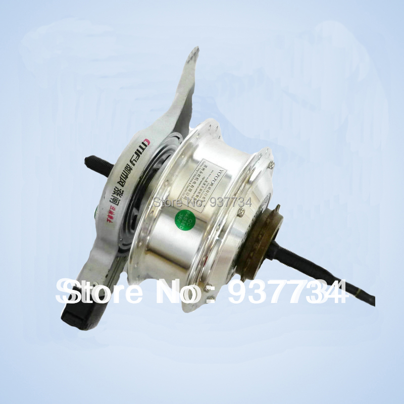 E Bike Kit Motor High Speed Brushless Motor For Electric
