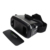 With Rechargeable Remote VR Shinecon Virtual Reality Smartphone 3D Glasses Headset Google Cardboard Head Mount for4-6' Phone