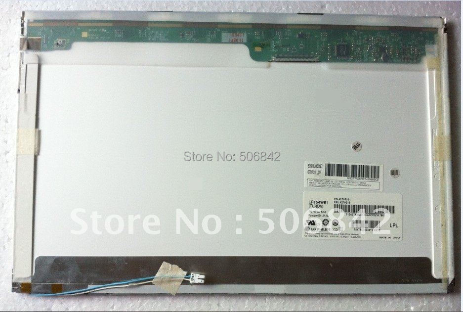 """15.4""""laptop LCD screen LP154W01 (TL)(D5) ,Brand new A+ 1280*800(China (Mainland))"""