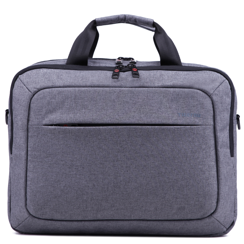2015 New Arrived Light Gweight Business Briefcase Polyester 15 Inch Laptop Notebook Briefcase Brand Office Men Bag Briefcase(China (Mainland))