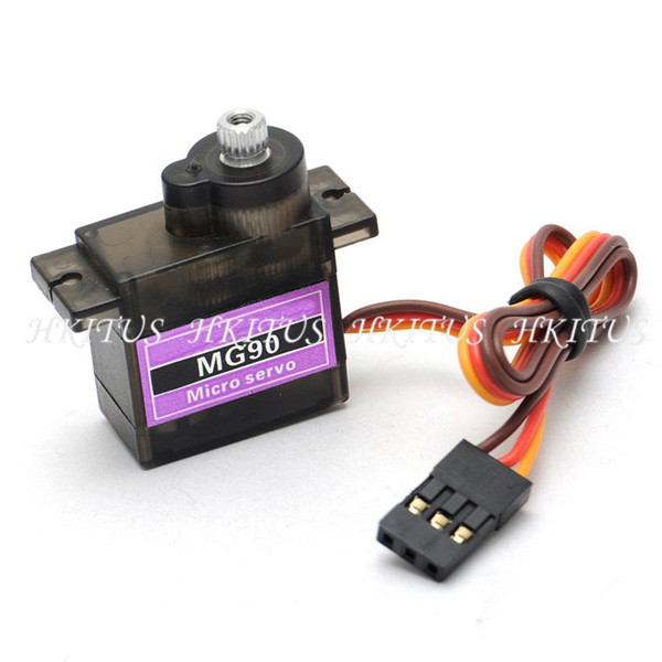 Buy 10 x towerpro sg90 9g upgraded metal Servo motor sale