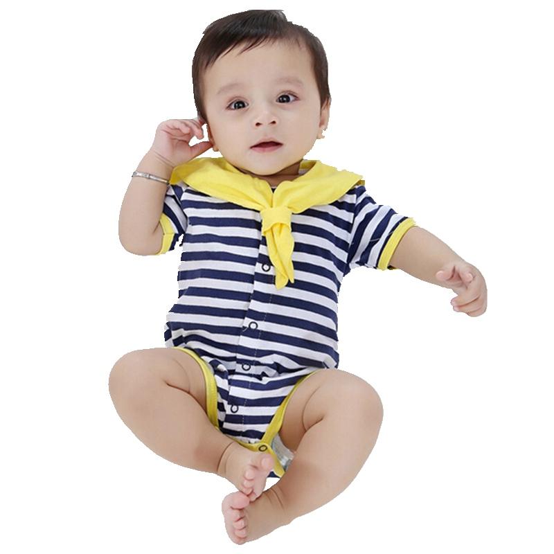 online kaufen gro handel baby matrosenanzug aus china baby. Black Bedroom Furniture Sets. Home Design Ideas