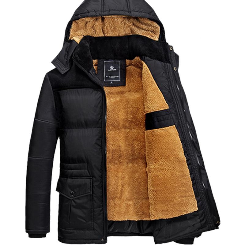 Из Чего Лучше Купить Зимнюю Куртку
