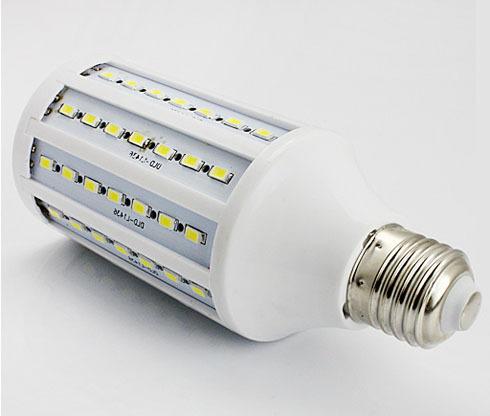 E27 B22 E14 E40 5W 10W 15W 25W 30W 40W 50W LED Corn Bulb Light AC 220V Pure White Warm White Led Spotlight Lamp Free Shipping